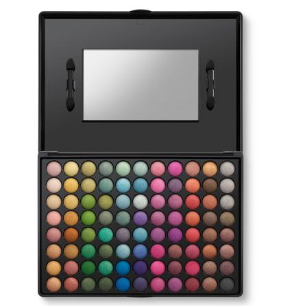 Dealmoon Exclusive! 32% Off88 Shimmer Palette @ BHCosmetics