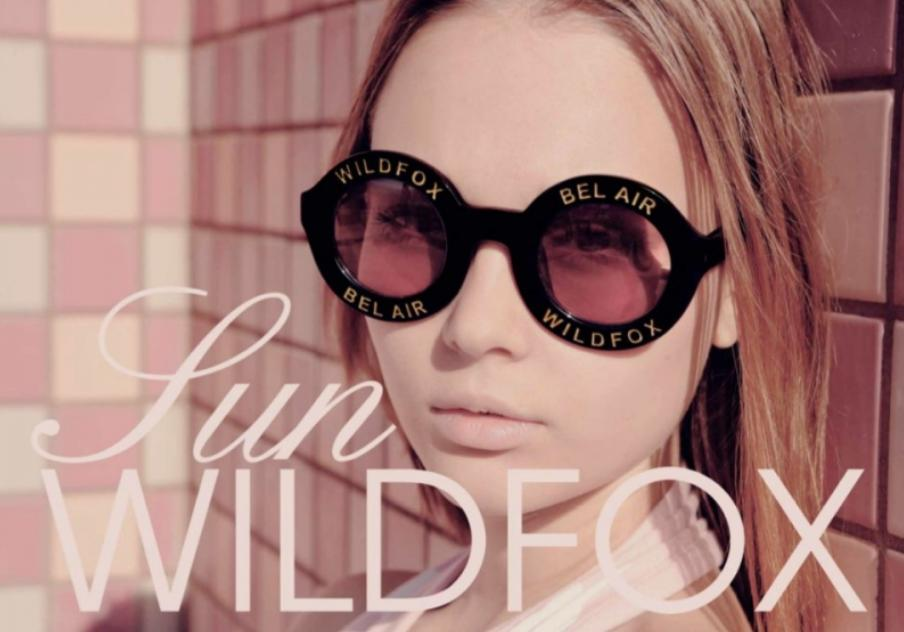 fb909cd862ec Wildfox Sunglasses @ Nordstrom Rack Up to 75% Off - Dealmoon