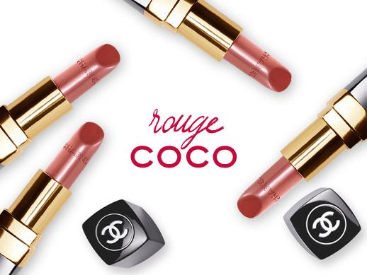 Deluxe Sample of Rouge COCO Ultra Hydrathing Lipwith any purchase @ Chanel, Inc.
