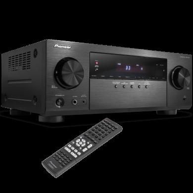Pioneer 5.1 Channel AV Receiver with HDMI 2.0