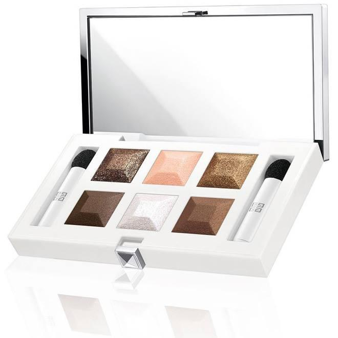New ReleaseGivenchy Beauty launched New limited edition La Palette Glacée