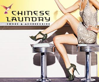 25% OffSitewide @ Chinese Laundry