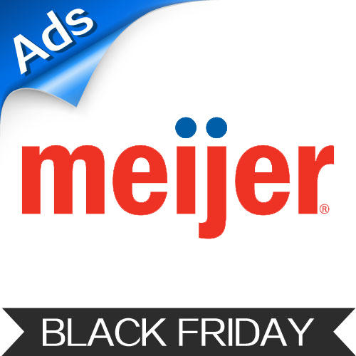 Check it now!Meijer Thanksgiving, Black Friday and Saturday 2015 Ad Posted