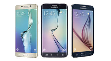 buy or lease and activate any Samsung Galaxy S6 with Sprint
