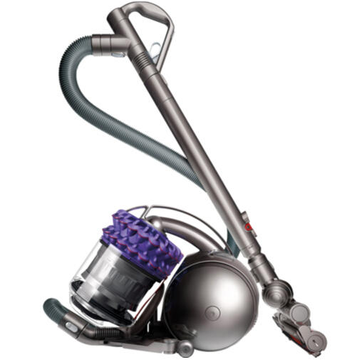 $180 OffDyson Cinetic™ Animal Canister Vacuum