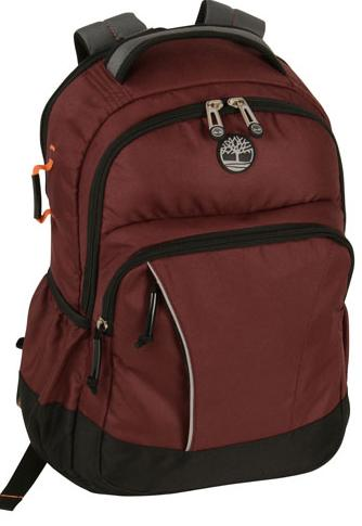 Timberland Danvers River 17 Inch Backpack