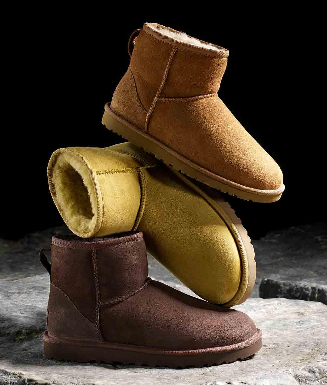Up to 56% Off Ugg Womens' Boots @ Shoebuy.com