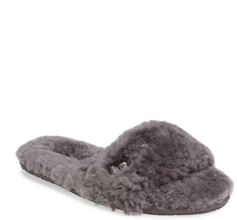 caba5d108 UGG® Australia  Fluff  Slide Slipper (Women)   Nordstrom - Dealmoon