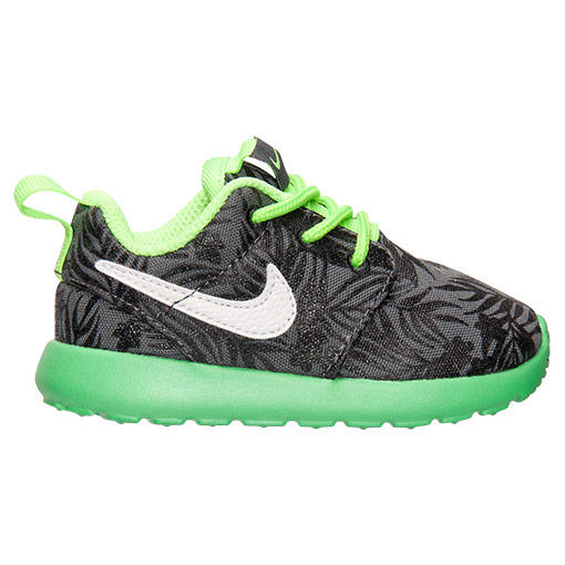 best service 9c6f7 e660d Expired Boys  Toddler Nike Roshe One Print Casual Shoes