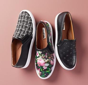 Up to 40% OffSlip-On Shoes Sale @ Nordstrom