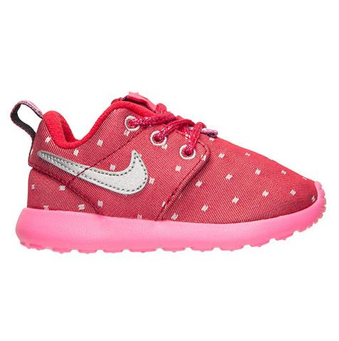 newest collection 9e3f1 0c732 Expired Girls  Toddler Nike Roshe One Print Casual Shoes