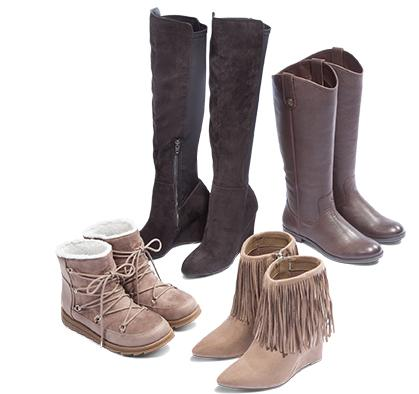Buy 1 Get 1 50% OffAll Shoes @ Target