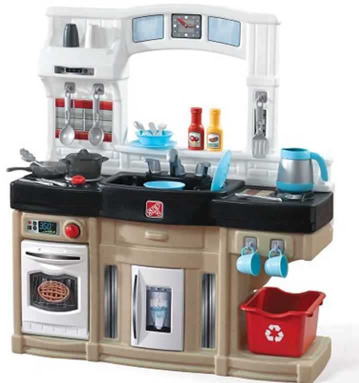 50.99 + $15 Kohl's Cash Step2 Modern Cook Kitchen