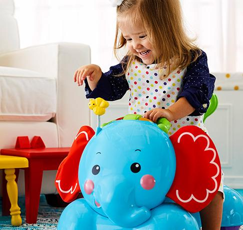 Up to $50 Off + Free ShippingSitewide @ Fisher Price
