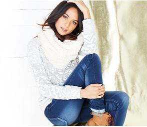 Buy 1 Get 1 50% offSitewide Sale @ maurices.com