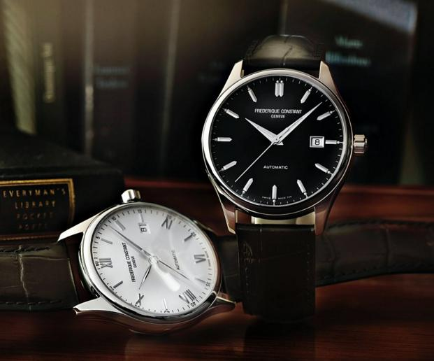 Extra 30% Off Last 4 hours! Cyber Monday sale event-50% Off or More Frederique Constant Watches Sale @ Amazon