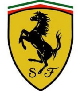 20% OffCyber Monday Sale! Sitewide @ Ferrari