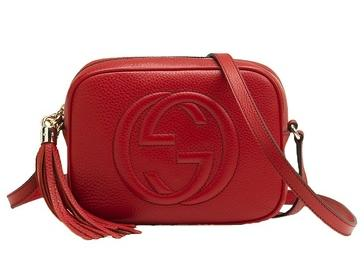 776bbd46c990d9 Gucci Soho Disco Bag On Sale @ MYHABIT - Dealmoon
