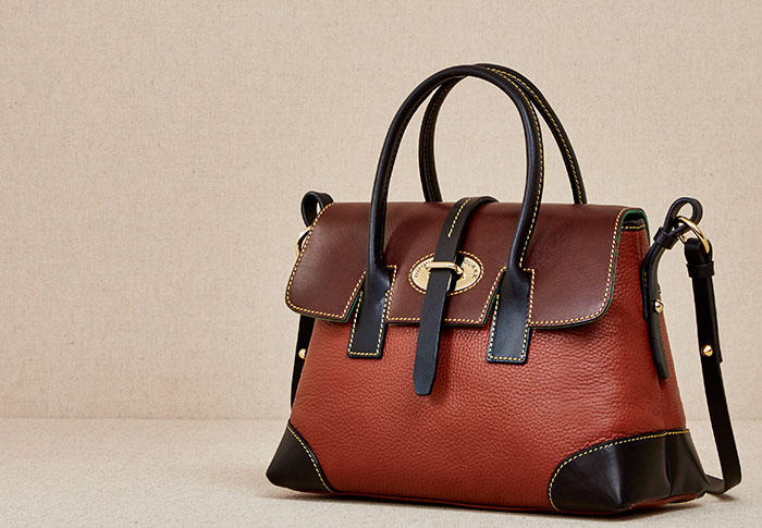 From $199On Selected Handbags @ Dooney & Bourke