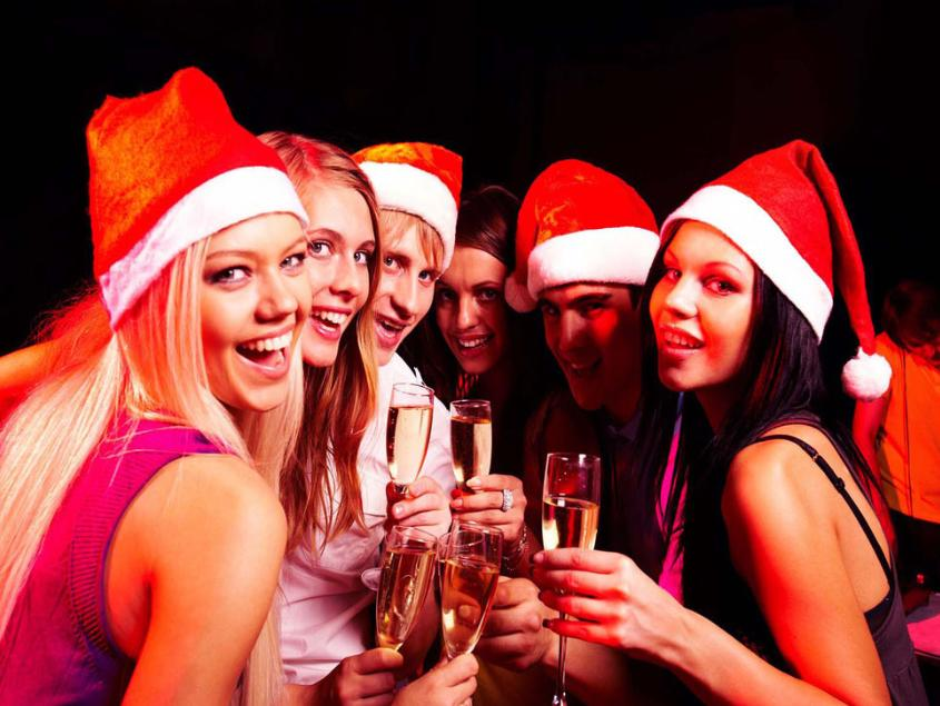 Holiday is ComingItems Needed for Party