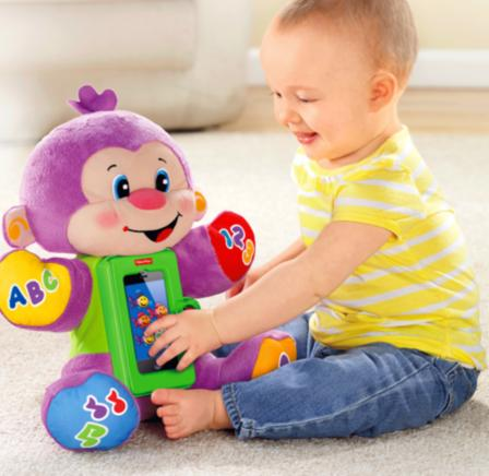 Up to 50% Off + Extra 15% OffSelect Items @ Fisher Price