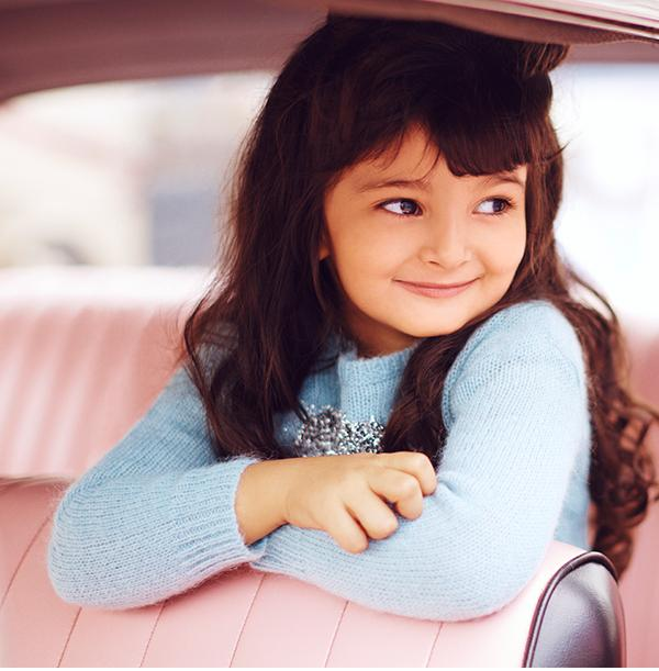 Up to 50% OffSitewide @ GUESS kids