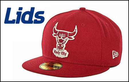 Extra 40% offClearance Items @ Lids