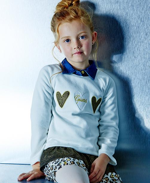Extra 50% OffSale Items @ GUESS kids
