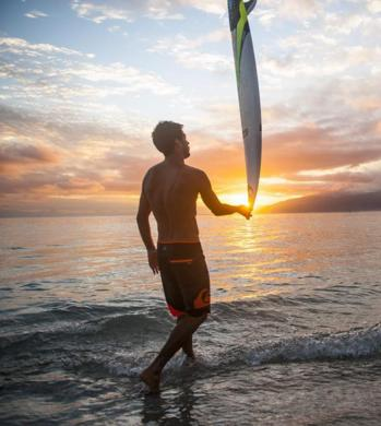 Extra 20% OffEnd of Season Sale @Quiksilver