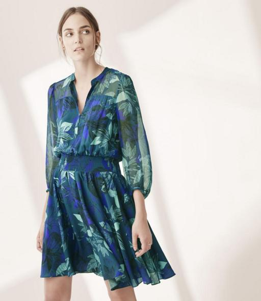DEALMOON EXCLUSIVE!15% Offwith Any Full-Priced Merchandise @ Rebecca Taylor