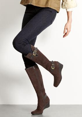Up to 70% OffEnd of Season Sale @ Aerosoles