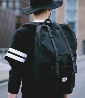 低至4折6PM.com精选Herschel Supply Co.背包等热卖