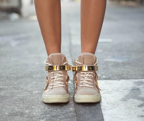 3c53b3b694802 Giuseppe Zanotti Sneaker @ LastCall by Neiman Marcus Up to 34% Off + Extra  25% Off - Dealmoon