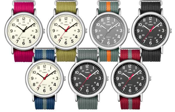 Dealmoon Exclusive: 10% OffSitewide @ Timex