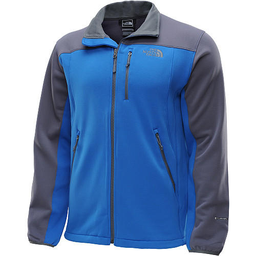 The North Face Men's Momentum Jacket, 3 Colors Available