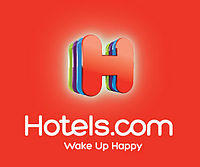Save 50%Hotels.com offers Friday hotel sales!
