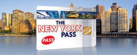 15% off 3, 5, 7 & 10 DayNew York Passes @ New York Pass
