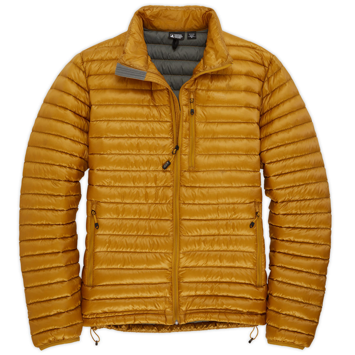 $69EMS Mens Icarus Down Jacket