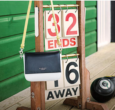 Dealmoon Exclusive! 15% OffFull Price Items @ Radley & Co. Ltd