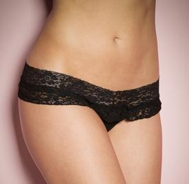 7 Panties For $28 @ Frederick's of Hollywood