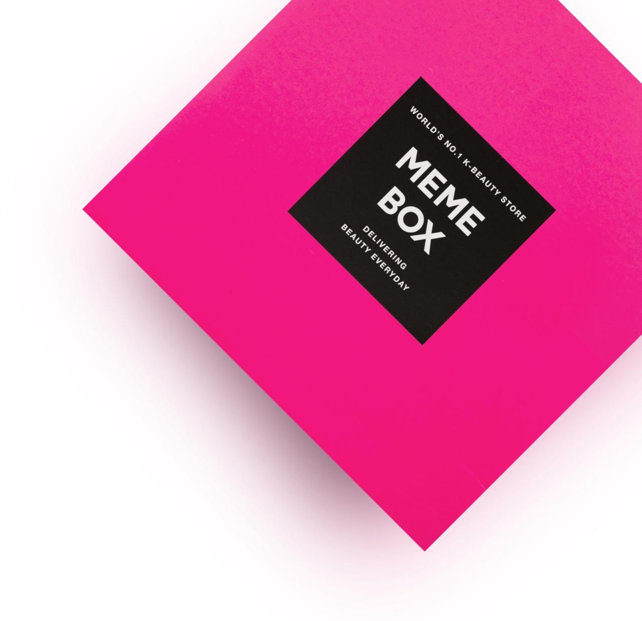 30% OffTreat Yo Self Event @ MEMEBOX