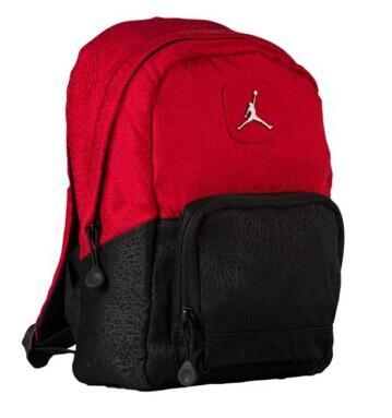JORDAN ELE ELITE BACKPACK - YOUTH @ Champs Sports