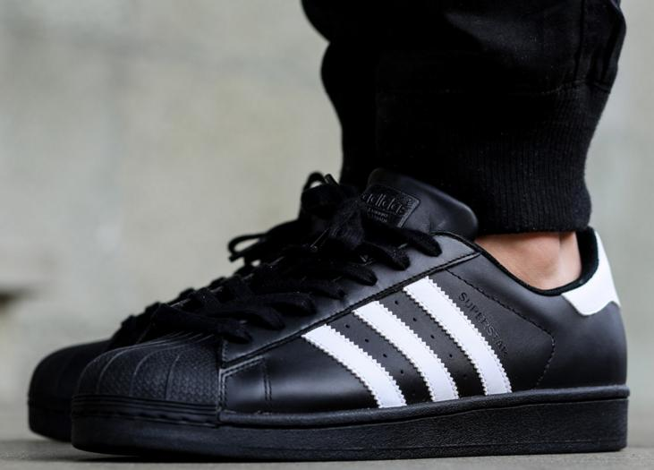 release date 001f3 990c4 adidas Originals Men s Superstar Foundation Lifestyle Basketball Shoe