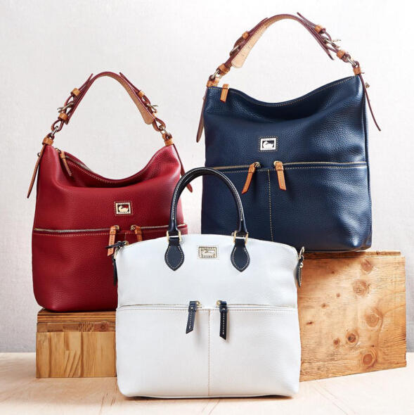 Up to 50% OffSelected Bags @ILoveDooney