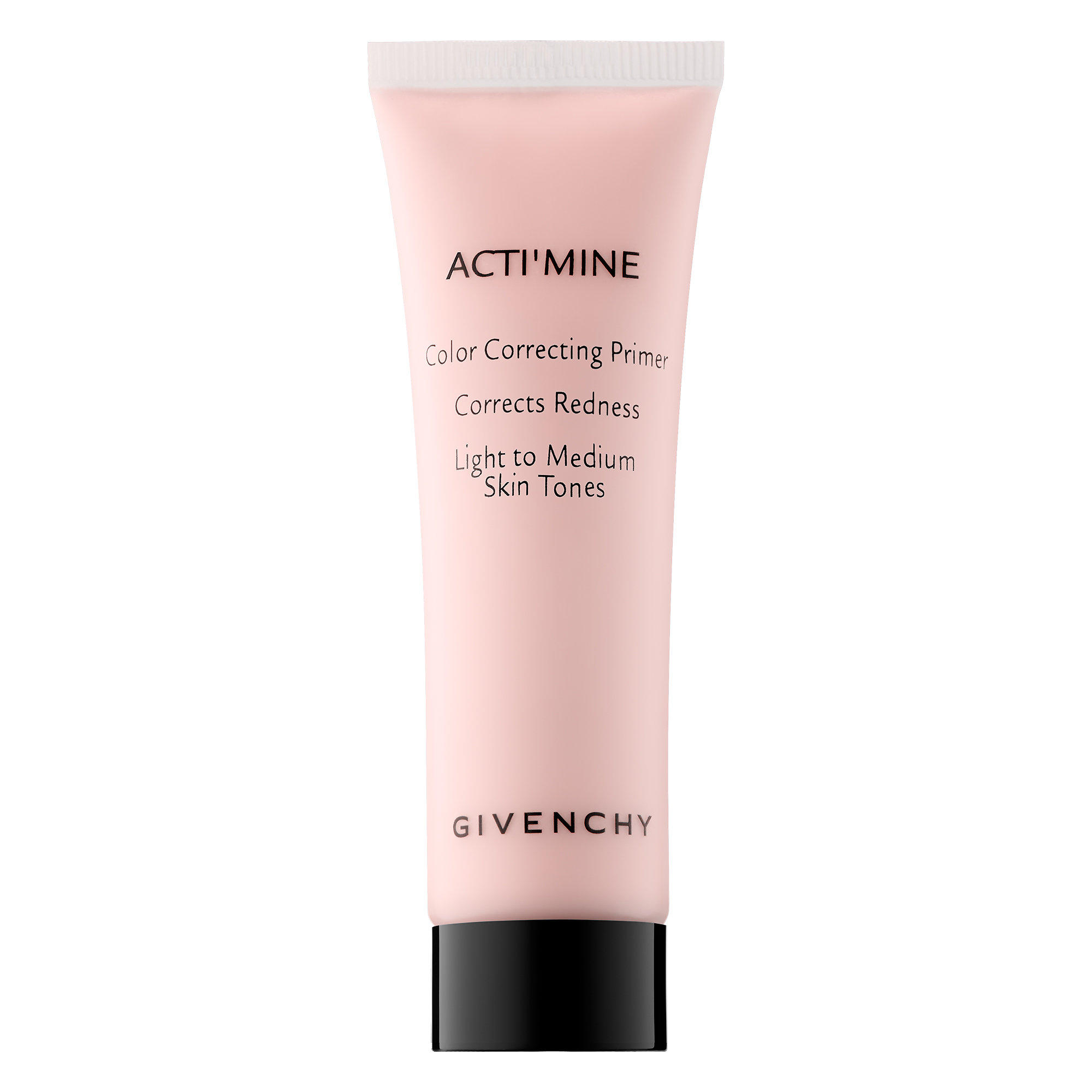 New ReleaseGivenchy launched new Acti'Mine Wake-up Skin Makeup Base