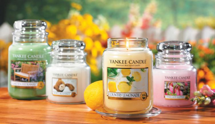 Up to $50 OffSitewide @ Yankee Candle
