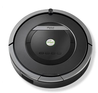 iRobot® Roomba 870 Vacuum Cleaning Robot