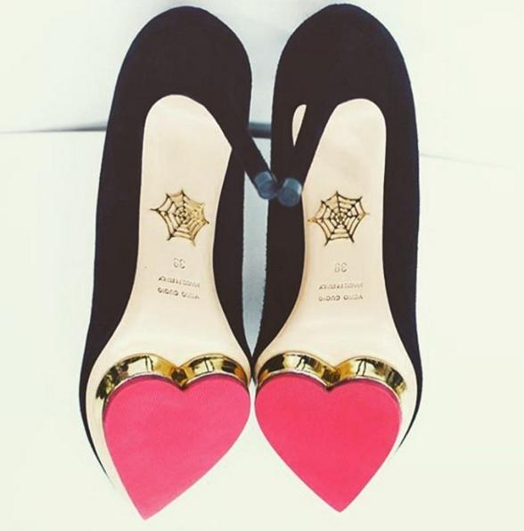 Dealmoon Exclusive! 50% Off + extra 20% offSelect Bags and Shoes @ Charlotte Olympia
