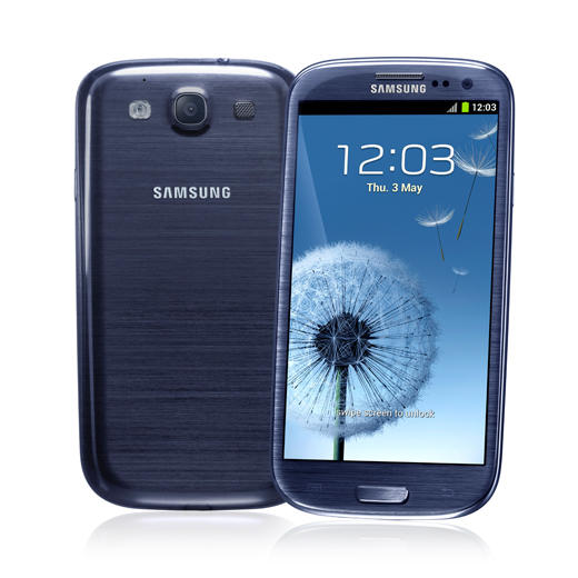 85% off w/ Samsung Galaxy SIII (Certified Pre-Owned)