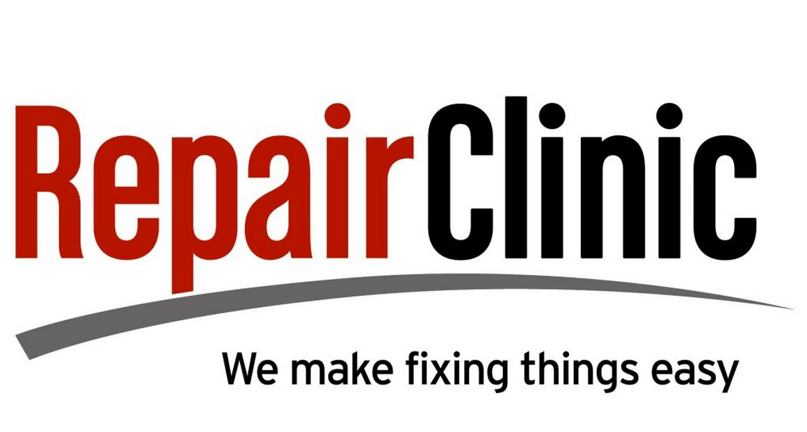 5% OffSitewide @ Repair Clinic